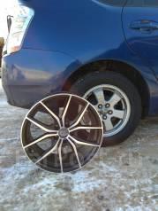 """Sakura Wheels. 7.0x17"""", 5x105.00, ET35"""