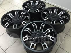 """Light Sport Wheels LS 235. 9.0x17"""", 6x135.00, 6x139.70, ET-6, ЦО 110,5мм."""