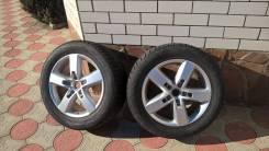 """Комплект оригинальных колес для Volkswagen Touareg. x19"""""""