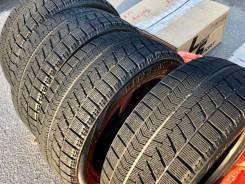 Bridgestone Blizzak VRX. Зимние, без шипов, 30%, 4 шт