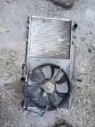 Радиатор охлаждения двигателя. Toyota Celica, ST182, ST183, ST183C, ST184 Toyota Carina ED, ST180, ST181, ST182, ST183 Toyota Corona Exiv, ST180, ST18...