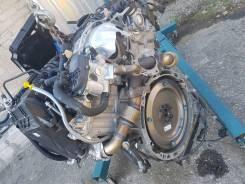 Двигатель Мерседес OM642.826 BlueTec GLS X164, ML W166, GLE, GLC 2016