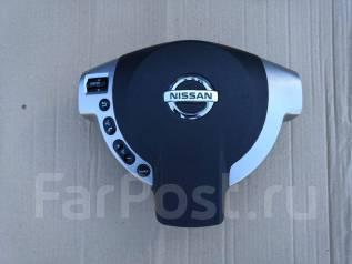 Подушка безопасности. Nissan Serena, CC25, CNC25 Двигатель MR20DE