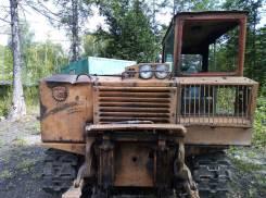 ОТЗ ТДТ-55. Продам Трактор Трейлёвочный ОТЗ ТДТ 55., 90 л.с.