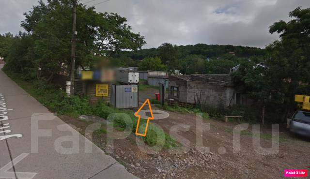 Седанка Ж-1 собственность. 2 848кв.м., собственность, электричество, вода, от агентства недвижимости (посредник)