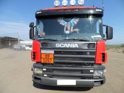 Scania P114. Продам тягач Скания Ман, 20 000кг., 6x4