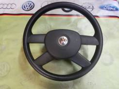Руль. Volkswagen: Caddy, Jetta, Touran, Golf, Golf Plus