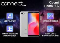 Xiaomi Redmi 6A. Новый, 16 Гб, 3G, 4G LTE, Dual-SIM