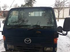 Mazda Titan. Mazda titan, 4 021куб. см., 2 000кг., 4x2