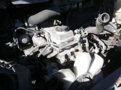 Двигатель в сборе. Mitsubishi Delica, PD8W, PE8W, PF8W 4M40