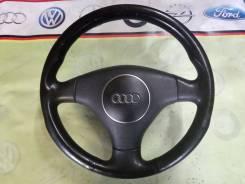 Руль. Audi A6 allroad quattro, 4B Audi A3, 8LA, 8L1 Audi A4, 8E5, В6, 8EC, 8D5, 8D2, 8HE, 8H7 Audi A6, 4B/C5, 4B2, 4B4, 4B5, 4B6 BFC, ARE, ARS, ASG, B...