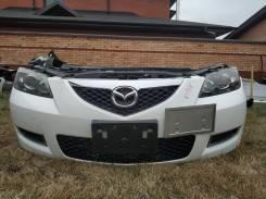 Ноускат. Mazda Mazda3, BK Mazda Axela, BK3P, BK5P, BKEP Двигатели: LFDE, ZYVE, L3VE, LFVE, L3VDT
