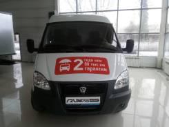 ГАЗ 2705. ГАЗ-2705 (Газель 3х местный фургон), 2018г. Новокузнецк, 2 700куб. см., 1 500кг., 4x2