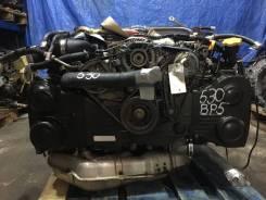 Двигатель в сборе. Subaru Legacy, BL5, BP5 Subaru Outback, BP5 Subaru Legacy B4, BL5 Subaru Impreza, GH8 Двигатели: EJ20X, EJ20Y, EJ20
