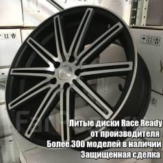 Литые диски RR от производителя! Огромный ассортимент от R14 до R22!