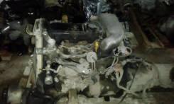 В Разбор ДВС Toyota Hiace 1997 5L