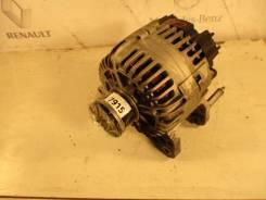 Генератор. Volkswagen: Passat, Jetta, Touran, Golf, Polo Seat Ibiza, 6J1, 6J5, 6J8 Seat Altea, 5P1, 5P5, 5P8 Seat Leon, 1P1 Seat Toledo, KG3 Audi S3...
