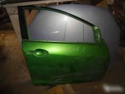 Mazda 2 (DE) 2007 (хетчбэк), Дверь передняя правая