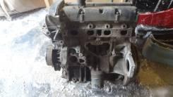 Ford Fusion 2007 1.4 л 80 л. с Двигатель в сборе