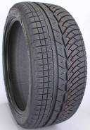 Michelin Pilot Alpin 4. Зимние, без шипов, без износа, 4 шт