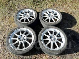 """Продам комплект колёс. x17"""" 3x98.00, 5x114.30"""