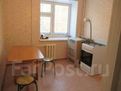 2-комнатная, улица Советская 32. дземги, частное лицо, 54,0кв.м. Кухня