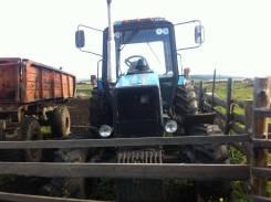 МТЗ. Продается трактор -1221, 130 л.с.
