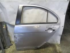 Дверь задняя левая Mitsubishi Lancer (CX, CY) 2007> (Седан Хетчбэк)