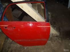 Toyota Corolla E12 2001-2006 Дверь задняя правая