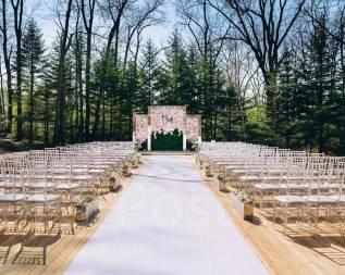 Свадебный шатер и Дом торжеств Aurora Wedding