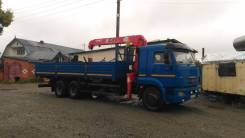КамАЗ 65117. Продаётся грузовик камаз, 6 700куб. см., 10 000кг., 6x4