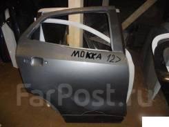 Opel - Mokka 2012, Дверь задняя правая