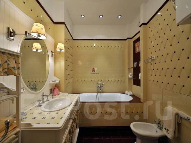Капитальный ремонт ванной комнаты и туалета кафель услуги сантехника
