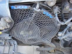 Вентилятор радиатора кондиционера. Mitsubishi Pajero, V45W, V46V Двигатели: 4M40, 6G74