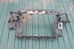 Рамка радиатора. Audi TT, 8J3