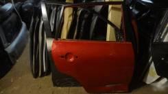 Toyota - RAV 4 2006 - 2012 - Дверь задняя правая