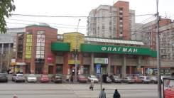 Продам торговый действующий центр. 4 406,0кв.м., улица Вокзальная магистраль 8б, р-н Железнодорожный