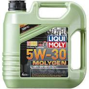Liqui Moly Molygen New Generation. Вязкость 5W-30, синтетическое