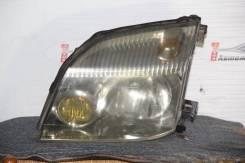 Фара. Nissan X-Trail, NT30, PNT30, T30 Двигатели: QR20DE, SR20VET