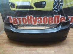 Toyota Corolla E15 2010-2013 Бампер задний
