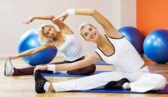 Студия фитнеса оздоровительного