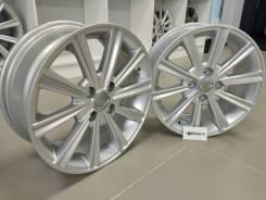"NZ Wheels. 6.5x15"", 4x98.00, ET35, ЦО 58,5мм."