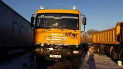 Yarovit Gloros. Продается Яровит Моторс Gloros в Омске, 10 824куб. см., 35 700кг., 8x6