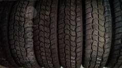 Dunlop Graspic HS-V. Зимние, без шипов, 10%, 4 шт