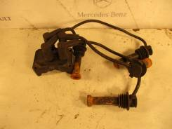 Катушка зажигания, трамблер. Ford Focus Двигатель HWDA