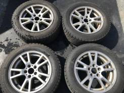 """Комплект колес BMW x3 E83 R17 5x120 235/65R17. 8.0x17"""" 5x120.00 ET37"""