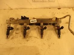 Инжектор. BMW 1-Series, E81, E87 Двигатель N45B16