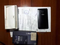 Asus ZenFone 6 A600CG. Б/у, 16 Гб, Черный, 3G, Dual-SIM