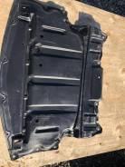 Защита двигателя пластиковая. Nissan Fuga, GY50, PY50, Y50 Двигатели: VK45DE, VQ25DE, VQ25HR, VQ35DE, VQ35HR