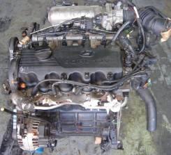 Двигатель в сборе. Hyundai Accent Hyundai Getz Hyundai Click Двигатель G4EA